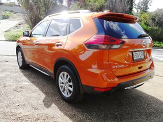 2020 Nissan X-Trail T32 Series III MY20 ST-L X-tronic 2WD Copper Blaze 7 Speed Constant Variable