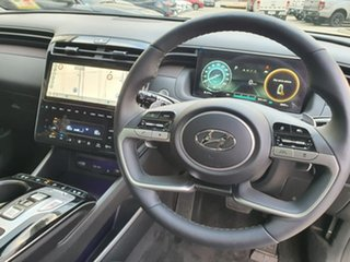 2021 Hyundai Tucson NX4.V1 MY22 Highlander D-CT AWD Bronze 7 Speed Sports Automatic Dual Clutch.