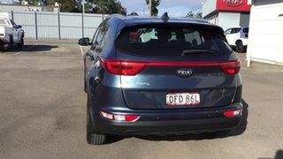 2016 Kia Sportage QL MY17 Si 2WD Blue 6 Speed Sports Automatic Wagon