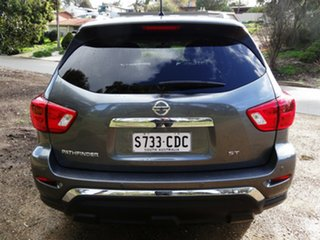 2019 Nissan Pathfinder R52 Series III MY19 ST+ X-tronic 2WD Grey 1 Speed Constant Variable Wagon