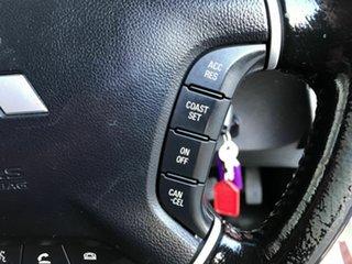 2016 Mitsubishi Pajero NX MY16 GLX White 5 Speed Sports Automatic Wagon