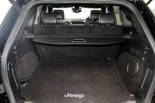 2018 Jeep Grand Cherokee WK MY18 Trackhawk (4x4) Black 8 Speed Automatic Wagon