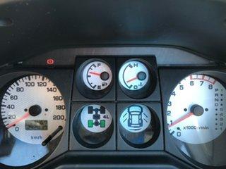 2006 Mitsubishi Pajero NP MY06 Exceed LWB (4x4) Gold 5 Speed Auto Sports Mode Wagon