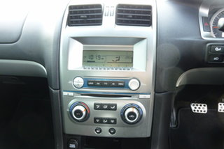 2007 Ford Falcon BF MkII XR6 5 Speed Manual Utility