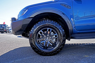 2020 Ford Ranger PX MkIII 2020.25MY Raptor Blue 10 Speed Sports Automatic Double Cab Pick Up