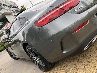 2017 Mercedes-Benz E-Class C238 E300 9G-Tronic PLUS Grey 9 Speed Sports Automatic Coupe