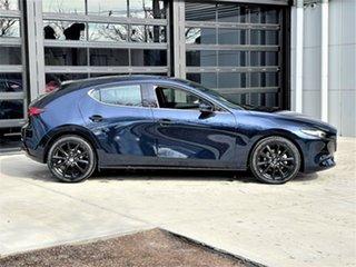 2021 Mazda 3 G25 SKYACTIV-Drive Astina Hatchback.