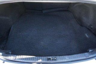 2009 Hyundai Sonata NF MY09 SLX White 5 Speed Automatic Sedan
