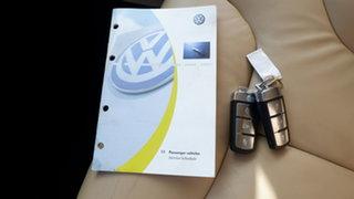 2008 Volkswagen Passat Type 3C MY08 TDI DSG Green 6 Speed Sports Automatic Dual Clutch Wagon