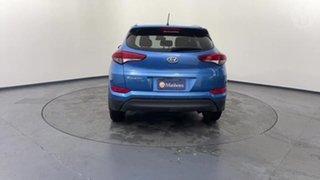 2016 Hyundai Tucson TL Active X (FWD) Ara Blue 6 Speed Automatic Wagon