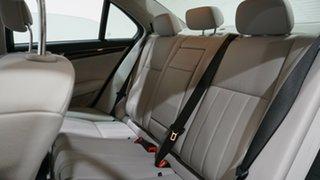 2013 Mercedes-Benz C-Class W204 MY13 C250 7G-Tronic + Avantgarde Blue 7 Speed Sports Automatic Sedan