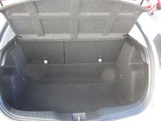 2013 Honda Civic 9th Gen MY13 VTi-LN White 5 Speed Sports Automatic Hatchback
