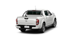 2021 Nissan Navara D23 MY21 ST Solid White 7 Speed Sports Automatic Utility