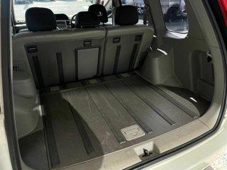 2006 Nissan X-Trail T30 MY06 ST-S (4x4) White 5 Speed Manual Wagon