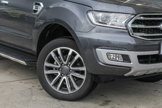 2020 Ford Everest UA II 2020.75MY Titanium Grey 10 Speed Sports Automatic SUV.