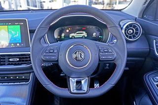 2021 MG HS PHEV SAS23 MY21 Essence FWD White 10 Speed Automatic Wagon Hybrid