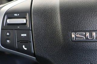 2014 Isuzu D-MAX MY14 LS-U Space Cab Blue 5 Speed Sports Automatic Utility