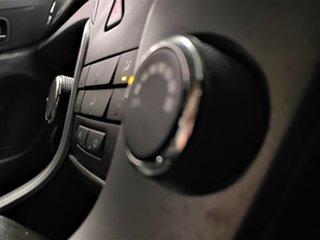 2012 Holden Cruze JH Series II MY12 CD Metallic Blue 6 Speed Sports Automatic Hatchback