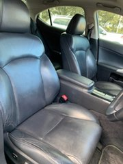 2011 Lexus IS GSE20R MY11 IS250 Prestige White 6 Speed Sports Automatic Sedan