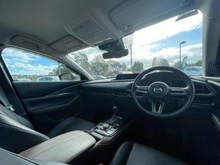 2020 Mazda CX-30 DM4WLA G25 SKYACTIV-Drive i-ACTIV AWD Touring Bronze 6 Speed Sports Automatic Wagon