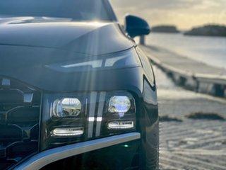 2021 Hyundai Santa Fe Tm.v3 MY21 Highlander DCT Abyss Black 8 Speed Sports Automatic Dual Clutch