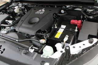 2021 Mitsubishi Triton MR MY21 GLX+ Double Cab White 6 Speed Sports Automatic Utility