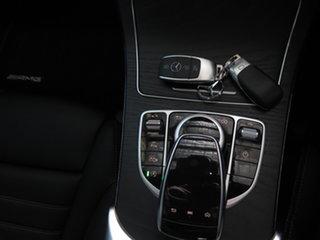 2019 Mercedes-Benz C300 205 MY19 Polaris White 9 Speed Automatic G-Tronic Sedan