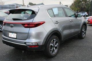 2020 Kia Sportage QL MY20 S 2WD Steel Grey 6 Speed Sports Automatic Wagon