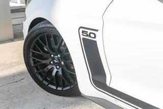 2019 Ford Mustang FN 2019MY GT White 10 Speed Sports Automatic Fastback