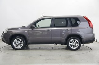 2012 Nissan X-Trail T31 Series IV ST-L Grey 1 Speed Constant Variable Wagon.