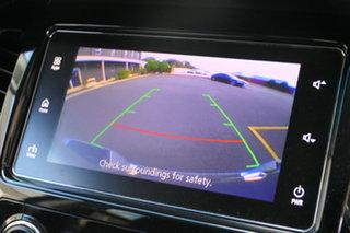 2018 Mitsubishi Triton MQ MY18 GLS Double Cab Blue 5 Speed Sports Automatic Utility
