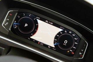 2021 Volkswagen Tiguan 5N MY21 110TSI Life DSG 2WD Deep Black Pearl Effect 6 Speed