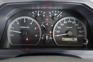 2021 Toyota Landcruiser 70 Series VDJ76R GXL Beige 5 Speed Manual Wagon