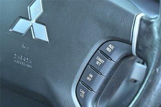 2009 Mitsubishi Delica D:5 White Constant Variable Van Wagon