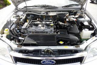 2002 Ford Laser KQ SR 4 Speed Automatic Hatchback