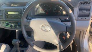 2005 Toyota Camry Beige 4 Speed Automatic Sedan