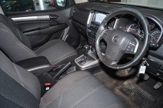 2016 Holden Colorado RG MY17 LTZ Pickup Crew Cab 4x2 White 6 Speed Sports Automatic Utility.