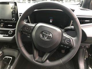2020 Toyota Corolla Mzea12R ZR Ink 10 Speed Constant Variable Sedan