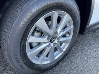 2015 Mazda CX-5 KE1022 Maxx SKYACTIV-Drive AWD Sport White 6 Speed Sports Automatic Wagon.