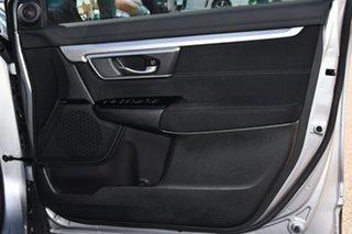 2019 Honda CR-V RW MY19 VTi-S FWD Silver 1 Speed Constant Variable Wagon