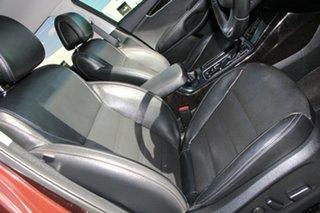 2017 Kia Sorento UM MY17 SLi (4x4) Burgundy 6 Speed Automatic Wagon