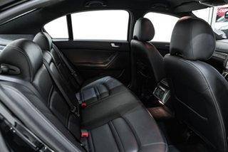 2015 Ford Falcon FG X G6E Turbo Black 6 Speed Sports Automatic Sedan