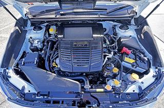 2020 Subaru WRX V1 MY21 Premium AWD White 6 Speed Manual Sedan