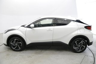2020 Toyota C-HR NGX10R Koba S-CVT 2WD Crystal Pearl 7 Speed Constant Variable Wagon