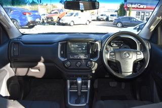 2016 Holden Trailblazer RG MY17 LT Grey 6 Speed Sports Automatic Wagon