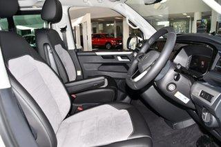 2021 Volkswagen California T6.1 MY21 Beach TDI450 SWB DSG 4MOTION Candy White 7 Speed