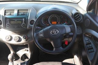 2012 Toyota RAV4 ACA33R MY12 CV Grey 4 Speed Automatic Wagon