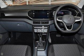 2021 Volkswagen T-Cross C1 MY21 85TSI DSG FWD Life Grey 7 Speed Sports Automatic Dual Clutch Wagon