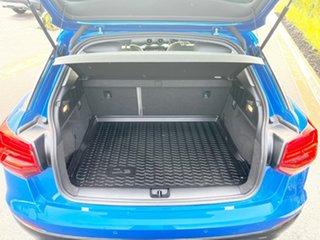 2019 Audi Q2 GA MY19 35 TFSI S Tronic design Blue 7 Speed Sports Automatic Dual Clutch Wagon