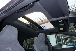 2021 Volkswagen Golf 8 MY21 110TSI R-Line Dolphin Grey 8 Speed Sports Automatic Hatchback